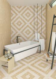 10 ways to make a statement in your home using wall u0026 floor tiles