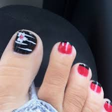 best 25 french pedicure colors ideas on pinterest french tip