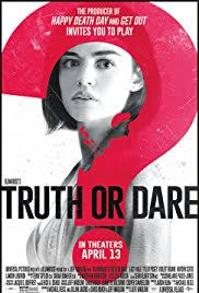 film lucy streaming vf youwatch truth or dare 2018 imdb