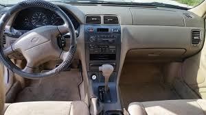1999 Nissan Frontier Interior 1999 Nissan Maxima Pictures Cargurus