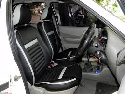 car seat covers for honda jazz seat covers imperial inc bangalore page 2 team bhp