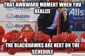 Blackhawk Memes - chicago blackhawks jokes kappit