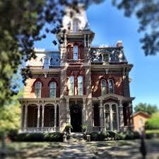 woodruff fontaine house museum