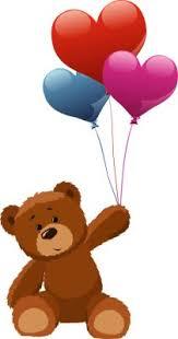 teddy balloons 45 sweet teddy tattoos for your 2018 teddy