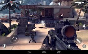 modern combat zero hour apk modern combat 4 zero hour gameplay 2 androidtapp