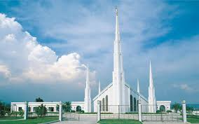 Lds Temples Map Manila Philippines Temple