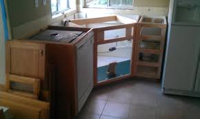 shop kitchen classics denver 30 in w x 30 in h x 12 in d hickory