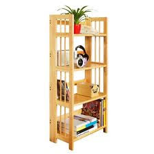 folding bookcase ebay
