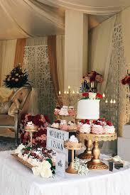 wedding cookie table ideas 36 from vintage to modern wedding dessert table ideas dessert