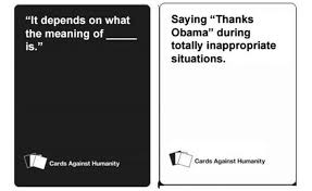 cards against humanity where to buy in store behold the unofficial washington d c themed expansion pack of