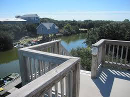 quiet tranquil waterfront in 4 wheel homeaway corolla
