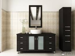 Bathroom Single Vanity by Great Modern Bathroom Vanities Alexa 30 Inch Modern Bathroom