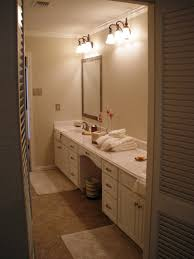 Paint Over Bathroom Tile Remodelaholic Master Bathroom Redo With Tile Shower And Tub Surround