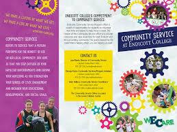 volunteer brochure template 24 service brochure templates psd ai vector eps format
