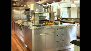 metal kitchen furniture painting metal kitchen cabinets do yourself youtube
