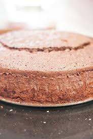 free chocolate cake tutorial by paul bradford sugarcraft
