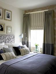 bedroom brilliant beige window treatment ideas for bedroom with