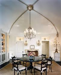 dining room gorgeous silver chains hanging dining room sconces