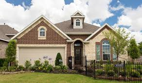 villages at hanover new homes in houston tx