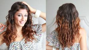 perfect beachy waves youtube