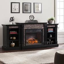 shop electric fireplaces at lowes for lowes electric fireplace tv