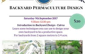 Backyard Permaculture Design Th Of September - Backyard permaculture design