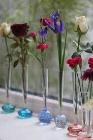 Mini Bud Vases 83 Best Bud Vase Flowers Images On Pinterest Bud Vases Bubbles