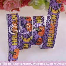 halloween grosgrain ribbon popular halloween heat transfers buy cheap halloween heat
