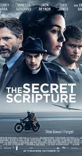 Where Was The Ghost Writer Filmed The Secret Scripture 2016 Imdb