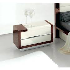 Contemporary Nightstand Lamps Modern Contemporary Night Tables Alf Sogno Itailan Modern