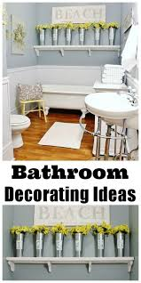 farmhouse bathroom decorating ideas thistlewood farm