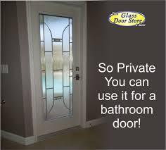 Exterior Glass Door Modern Glass Door Inserts For Front Entry Doors Front Door