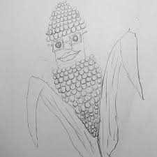 mythical beast wars the corn mother entry 7