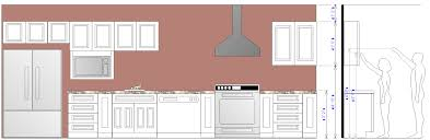 Draw Kitchen Layout Perfect Coffee Shop Floor Plan With Draw - Draw kitchen cabinets