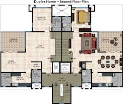 Multi Family Floor Plans Mahindra Bloomdale Apartment By Mahindra Lifespace Developers In