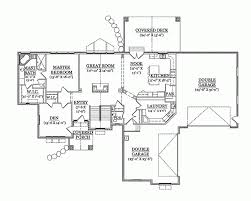rambler home designs ranch home plans ranch style home designs