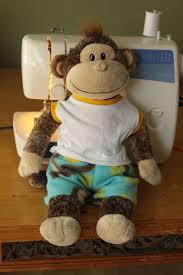 sew stuffed animal jammies free pattern it u0027s always autumn
