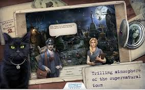 letters from nowhere 2 on the mac app store