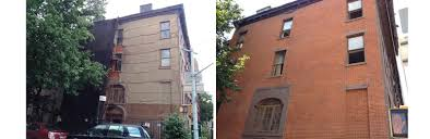 brick house a homeowner u0027s guide to maintaining and restoring a brick facade