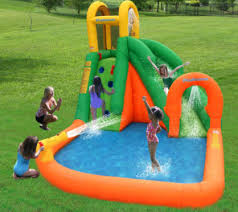 Best Backyard Water Slides Backyard Splash Adventure Parks Deals Passionate Penny Pincher