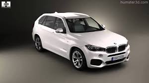2014 bmw x5 sport package bmw x5 m sport package f15 2014 by 3d model store humster3d com