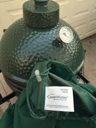 Covermates Patio Furniture Covers - alternative cover for the mini max u2014 big green egg egghead forum