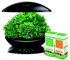 aerogarden 7 w gourmet herb u0026 grow anything kit aero500