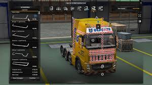 volvo fh 2016 price volvo fh 2009 8 4 ulfers v6 truck mod ets2 mod
