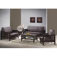 Wooden Sofa Sets For Living Room Elijah Antique 1 2 3 Sofa Set Mf Design Malaysian Favourite