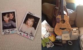 gifts for taylor swift fans taylor swift buys christmas gifts for fans inspirations of