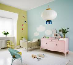 Pink And Green Nursery Decor Baby Boy Nursery Ideas Blue And Green Boys Theme Decorating Room