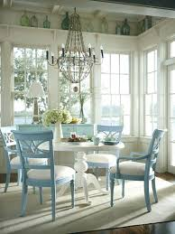 Light Blue Dining Room White Dining Room Table Dining Room Furniture With