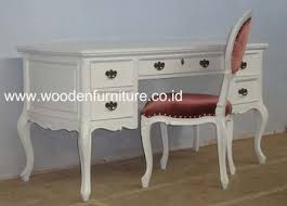 french style writing desk french style desk antique reproduction office table mahogany painted