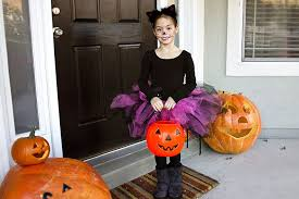 31 scary halloween costumes for kids and tweens